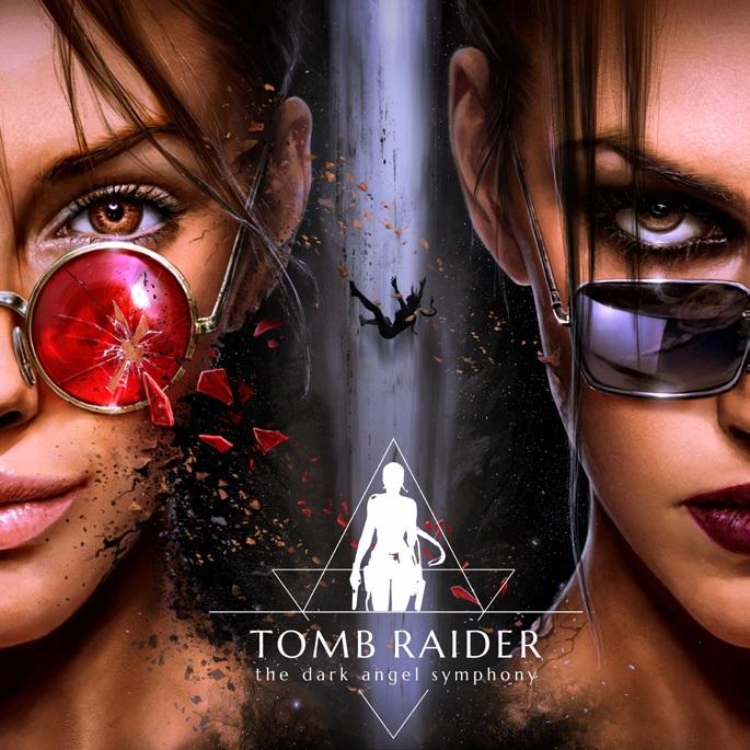 Tomb Raider The Dark Angel Symphony Track List Tomb Raider